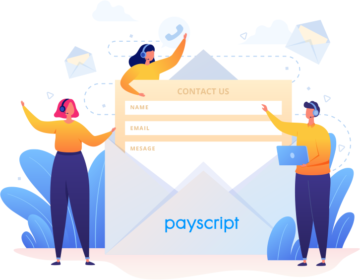 Contact Payscript